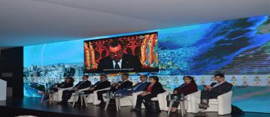 Participation de MAJAL à la COP 22