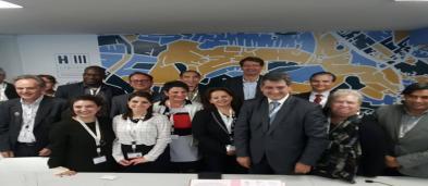 Lancement du réseau mondial des Agences d'Urbanisme