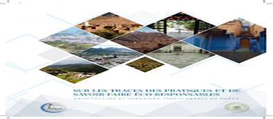 Sur les traces des pratiques et de savoir faire éco-responsables : architecture et urbanisme traditionnels au Maroc